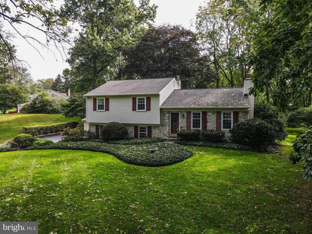 52 Oakland Drive, DOWNINGTOWN, PA 19335 (MLS #PACT2000185) :: PORTERPLUS REALTY