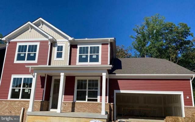 2840 Broad Wing Drive, ODENTON, MD 21113 (#MDAA2000394) :: The Riffle Group of Keller Williams Select Realtors