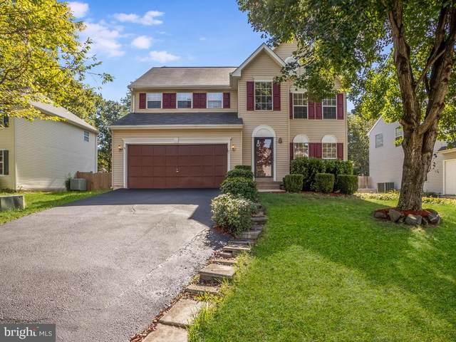 87 Saint Roberts Drive, STAFFORD, VA 22556 (#VAST2000142) :: Keller Williams Realty Centre