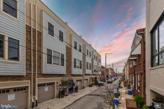 1106 Emily Street, PHILADELPHIA, PA 19148 (MLS #PAPH2000875) :: PORTERPLUS REALTY