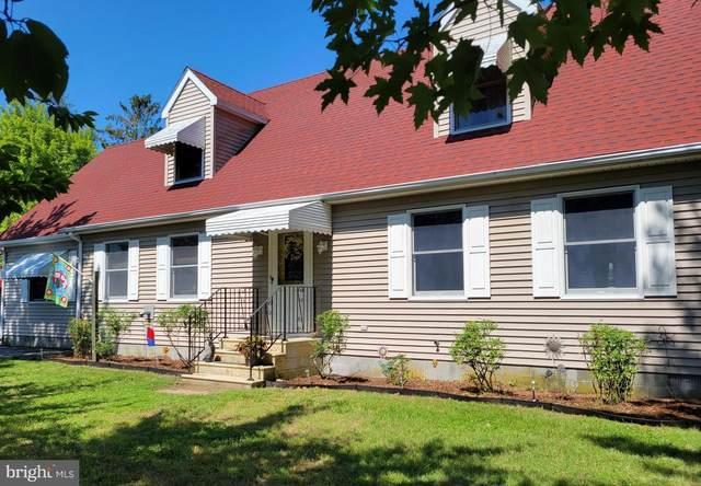 8392 N Union Church Road, MILFORD, DE 19963 (#DESU2000264) :: Loft Realty