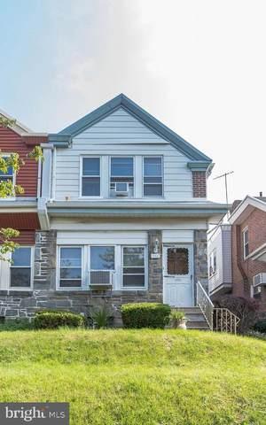 223 High Street, SHARON HILL, PA 19079 (MLS #PADE2000306) :: Kiliszek Real Estate Experts