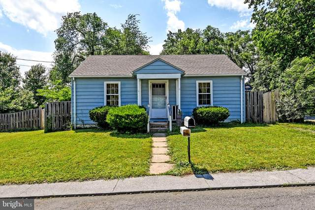 101 N 18TH Street, PURCELLVILLE, VA 20132 (#VALO2000366) :: RE/MAX Advantage Realty