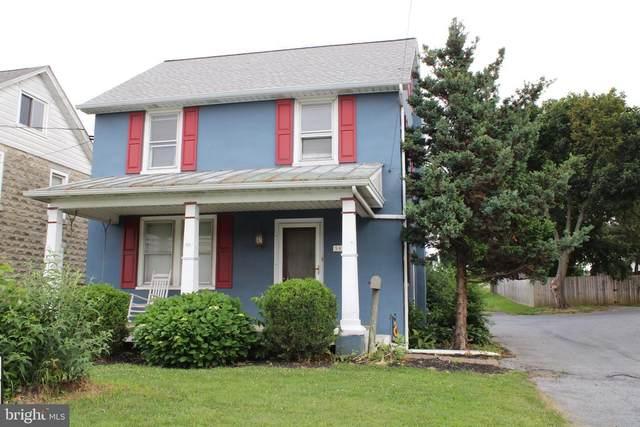 543 E Main Street, NEW HOLLAND, PA 17557 (#PALA2000302) :: Charis Realty Group