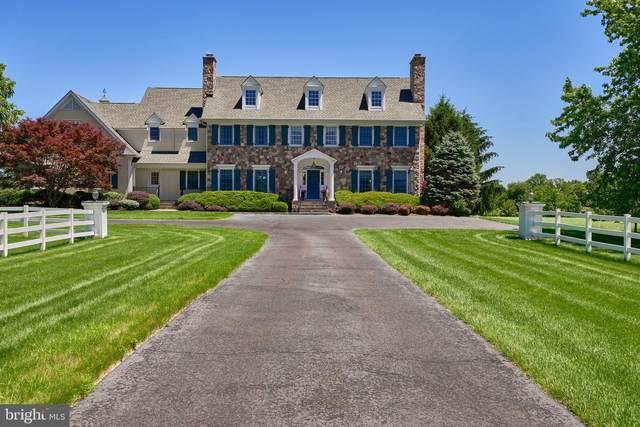 81 Petty Road, CRANBURY, NJ 08512 (#NJMX2000026) :: Linda Dale Real Estate Experts