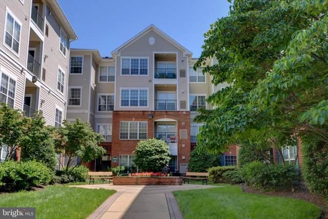 4862 Eisenhower Avenue #170, ALEXANDRIA, VA 22304 (#VAAX2000196) :: Tom & Cindy and Associates