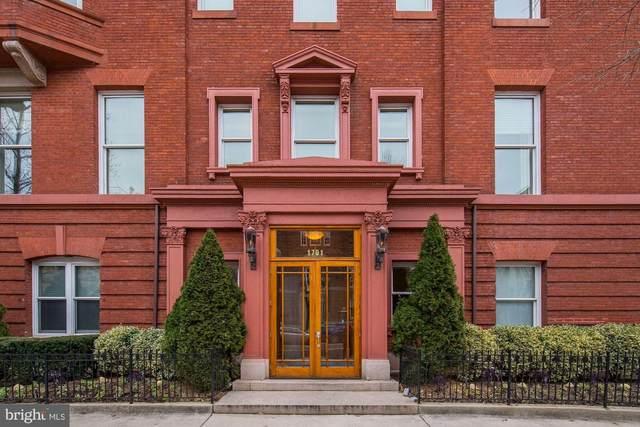 1701 18TH Street NW #401, WASHINGTON, DC 20009 (#DCDC2000696) :: Eng Garcia Properties, LLC