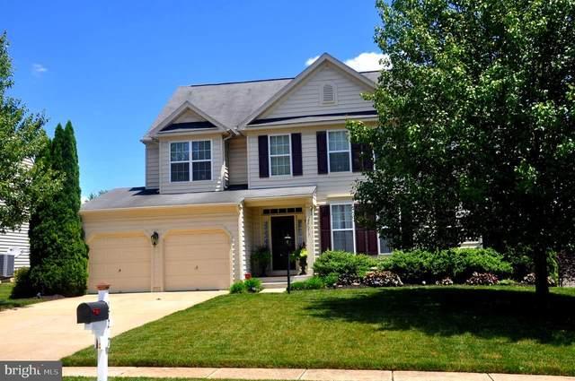17217 Russett Farm Drive, SHREWSBURY, PA 17361 (#PAYK2000256) :: Flinchbaugh & Associates