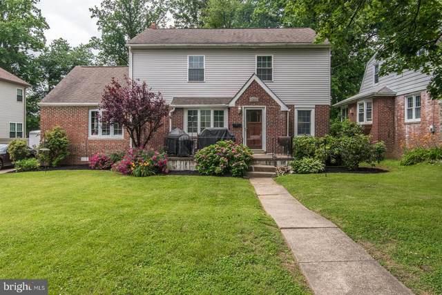 4350 Aubrey Avenue, PHILADELPHIA, PA 19114 (#PAPH2001400) :: Jason Freeby Group at Keller Williams Real Estate