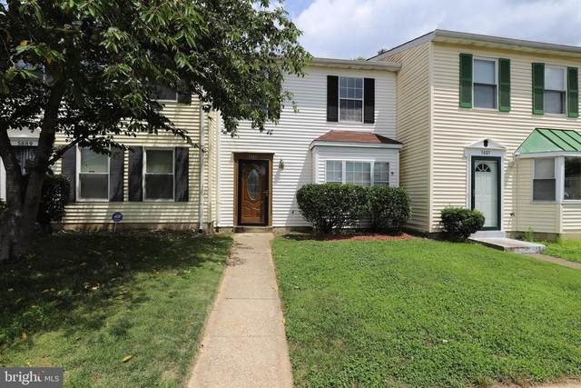 5887 Suitland Road, SUITLAND, MD 20746 (#MDPG2000438) :: Gail Nyman Group