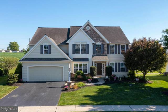 78 Bloomfield Drive, EPHRATA, PA 17522 (#PALA2000320) :: Realty ONE Group Unlimited