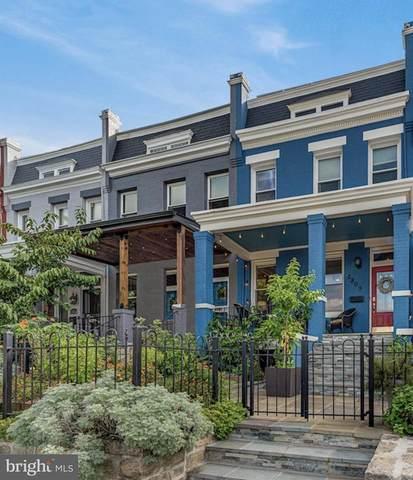 2809 North Capitol Street NE, WASHINGTON, DC 20002 (#DCDC2000513) :: Crossman & Co. Real Estate