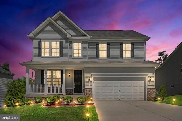 721 Electric Avenue, CULPEPER, VA 22701 (#VACU2000038) :: Eng Garcia Properties, LLC
