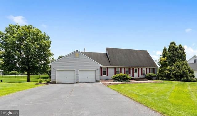 205 Bishop Road, MULLICA HILL, NJ 08062 (#NJGL2000182) :: Blackwell Real Estate