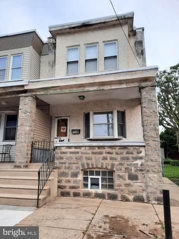 7236 Vandike Street, PHILADELPHIA, PA 19135 (#PAPH2001422) :: Sunrise Home Sales Team of Mackintosh Inc Realtors