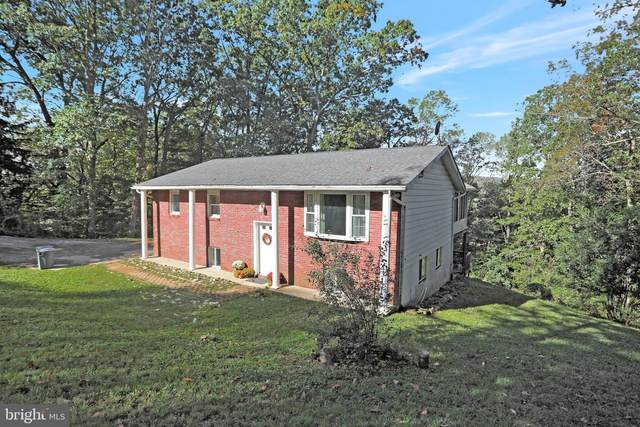 3310 Meadowview Drive, MANCHESTER, MD 21102 (#MDCR2000091) :: The Miller Team