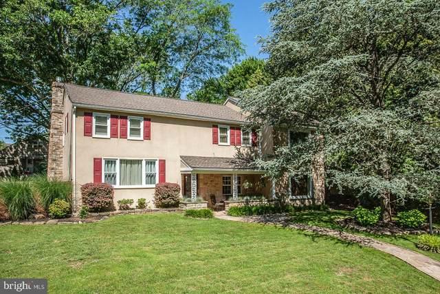 41 Meadow Lane, DOYLESTOWN, PA 18901 (#PABU2000436) :: Murray & Co. Real Estate