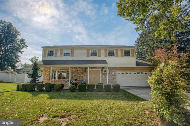 412 Deerfield Road, CAMP HILL, PA 17011 (#PACB2000135) :: Compass