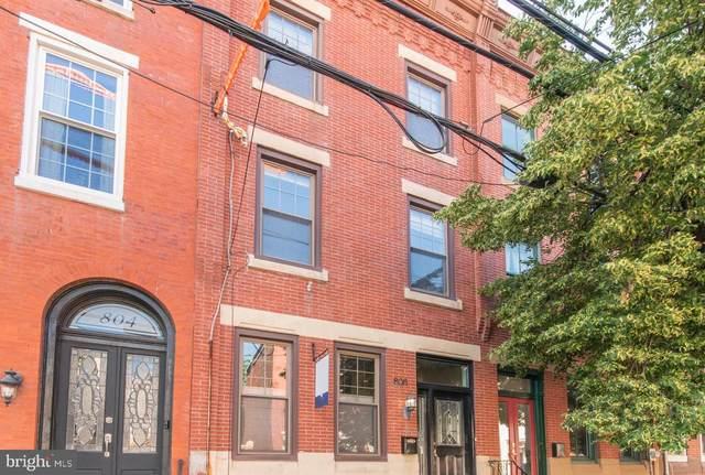 806 N 20TH Street, PHILADELPHIA, PA 19130 (#PAPH2001490) :: Colgan Real Estate
