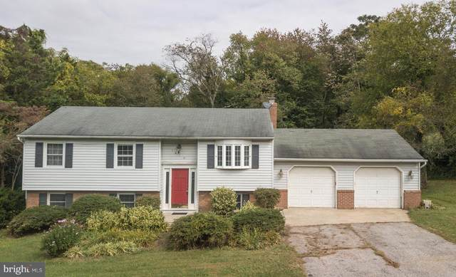 1610 Valley Drive, WESTMINSTER, MD 21157 (#MDCR2000101) :: VSells & Associates of Compass