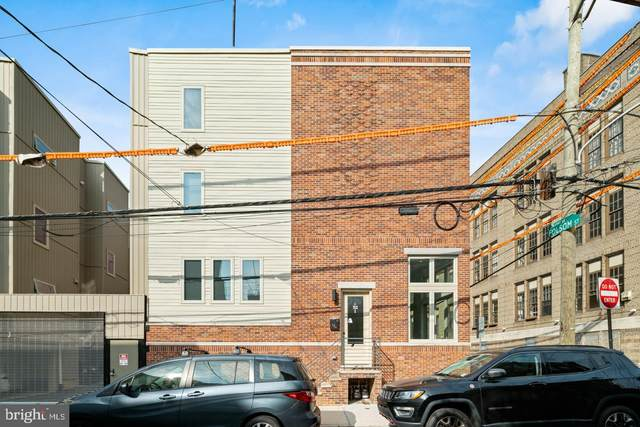 712 N 17TH Street, PHILADELPHIA, PA 19130 (MLS #PAPH2001143) :: Kiliszek Real Estate Experts