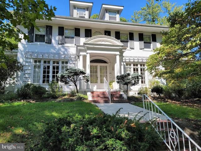 807 Buckingham Road, CUMBERLAND, MD 21502 (#MDAL2000048) :: Dart Homes