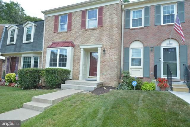 11345 Cromwell Court, WOODBRIDGE, VA 22192 (#VAPW2000360) :: Debbie Dogrul Associates - Long and Foster Real Estate