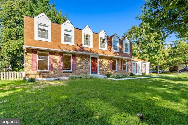 10234 Shaker Drive, COLUMBIA, MD 21046 (#MDHW2000121) :: Keller Williams Realty Centre