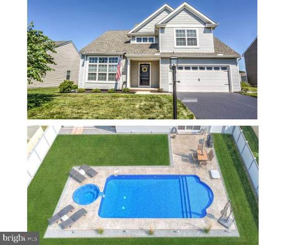 230 Andrew Drive, YORK, PA 17404 (#PAYK2000302) :: The Heather Neidlinger Team With Berkshire Hathaway HomeServices Homesale Realty