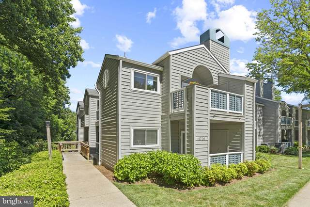 11701 Summerchase Circle D, RESTON, VA 20194 (#VAFX2001174) :: CENTURY 21 Core Partners