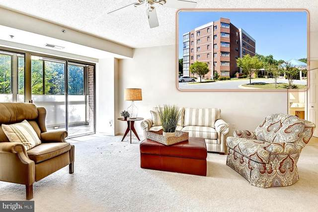 940 Astern Way #210, ANNAPOLIS, MD 21401 (#MDAA2000313) :: The Putnam Group