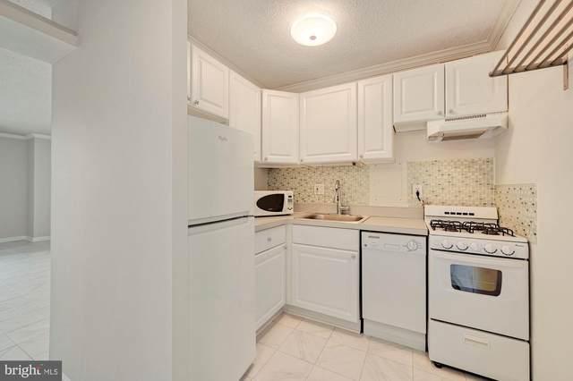 240 M Street SW E711, WASHINGTON, DC 20024 (#DCDC2000629) :: Betsher and Associates Realtors