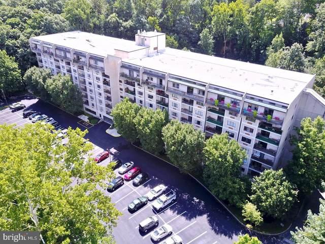 800 Avondale Road 4M, WALLINGFORD, PA 19086 (#PADE2000370) :: The Matt Lenza Real Estate Team