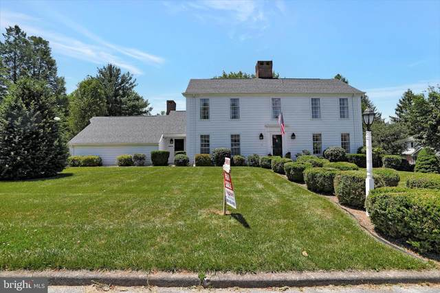 19711 Meadowbrook Road, HAGERSTOWN, MD 21740 (#MDWA2000096) :: Sunrise Home Sales Team of Mackintosh Inc Realtors