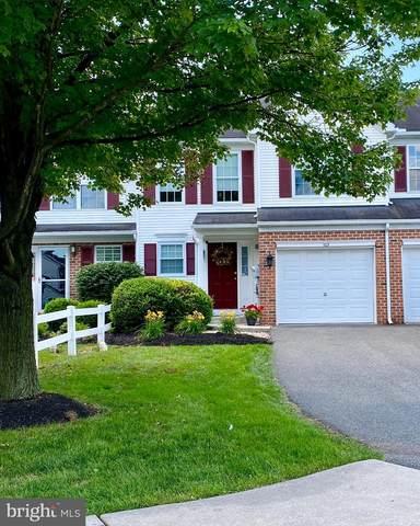 103 Red Rock Circle, ROYERSFORD, PA 19468 (#PAMC2000588) :: Linda Dale Real Estate Experts