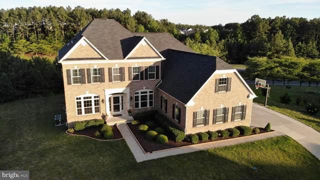 9404 Deep Creek Lane, FREDERICKSBURG, VA 22407 (#VASP2000142) :: Blackwell Real Estate