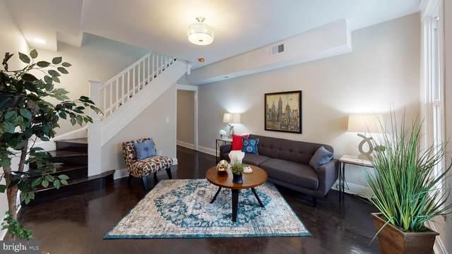 557 E 38TH Street, BALTIMORE, MD 21218 (#MDBA2000539) :: Dart Homes