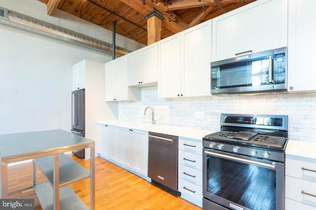 2551 Trenton Avenue #203, PHILADELPHIA, PA 19125 (#PAPH2001716) :: Keller Williams Real Estate