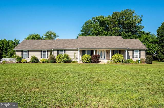 12647 Old Stage Road, BISHOPVILLE, MD 21813 (#MDWO2000096) :: RE/MAX Coast and Country
