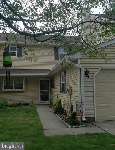 15 Winchester, BORDENTOWN, NJ 08505 (#NJBL2000362) :: Linda Dale Real Estate Experts