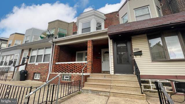 2523 S Hobson Street, PHILADELPHIA, PA 19142 (MLS #PAPH2001407) :: PORTERPLUS REALTY