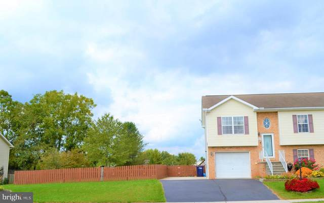 140 Curtis Drive, NEW OXFORD, PA 17350 (#PAAD2000105) :: The Heather Neidlinger Team With Berkshire Hathaway HomeServices Homesale Realty