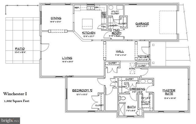 17 Hedge Row Road, PRINCETON, NJ 08540 (#NJMX2000038) :: Linda Dale Real Estate Experts