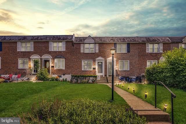 1058 Hopkins Avenue, GLENOLDEN, PA 19036 (#PADE2000418) :: Keller Williams Realty - Matt Fetick Team