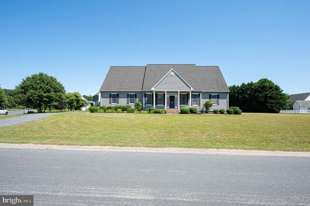 5980 Gloucester Court, SALISBURY, MD 21801 (#MDWC2000098) :: Sunrise Home Sales Team of Mackintosh Inc Realtors