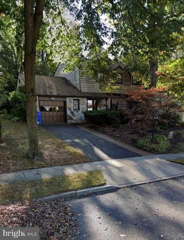 23 Karen Drive, CHERRY HILL, NJ 08003 (#NJCD2000309) :: Compass