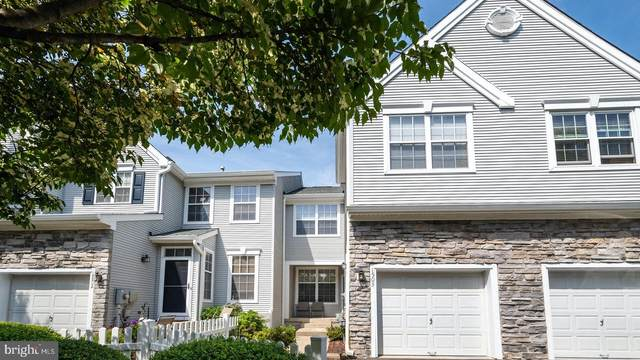 1503 Dahlia Circle, DAYTON, NJ 08810 (#NJMX2000040) :: Linda Dale Real Estate Experts