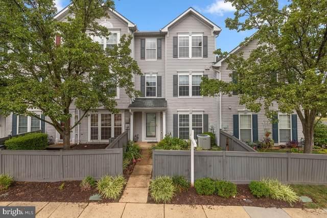 9303 Gooseberry Drive, MANASSAS, VA 20110 (#VAMN2000048) :: City Smart Living