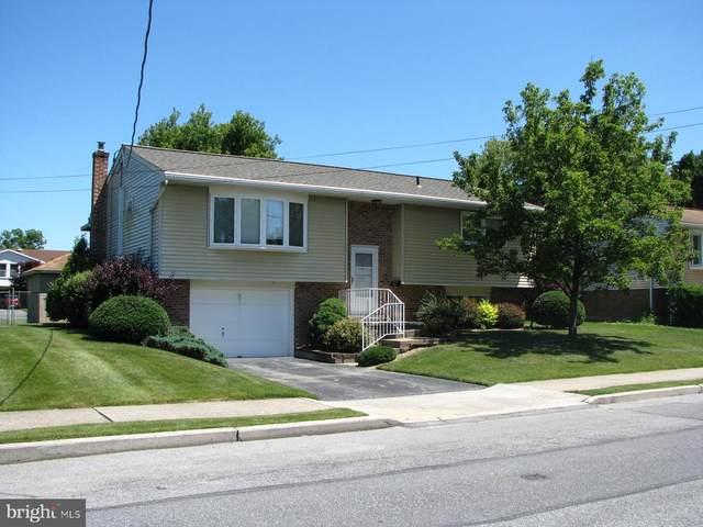621 E Mifflin Street, LEBANON, PA 17046 (#PALN2000082) :: CENTURY 21 Home Advisors