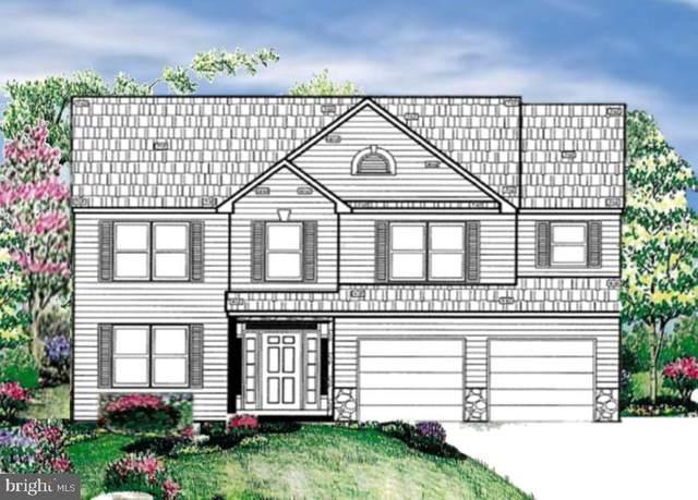 160 Sianna Circle Lot 28, WERNERSVILLE, PA 19565 (#PABK2000298) :: Jason Freeby Group at Keller Williams Real Estate